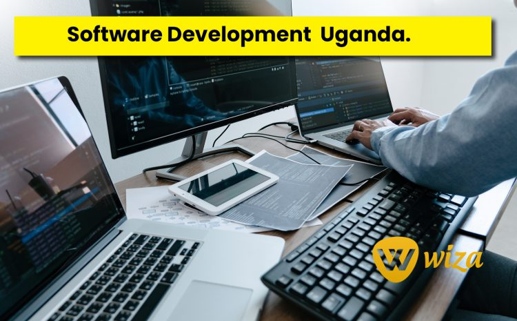 Software Development at Wiza Limited Uganda.