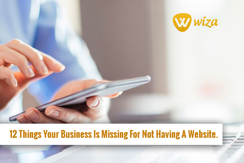 Professional Website in Uganda: 12 Things Your