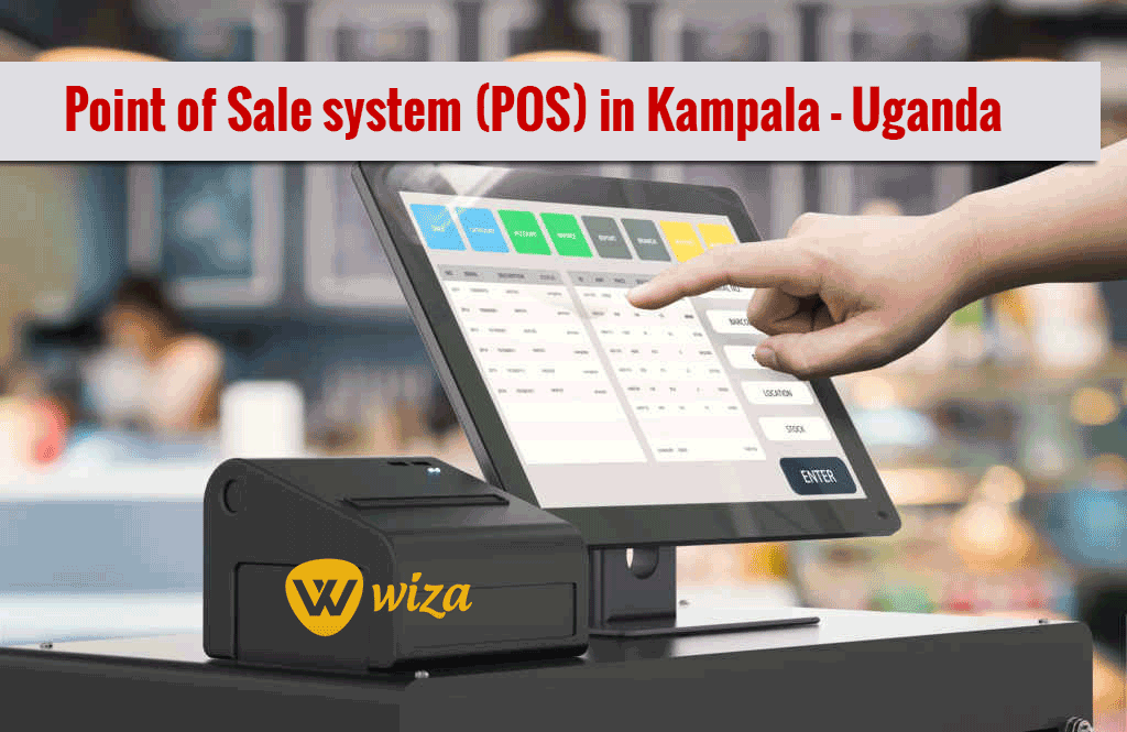 Leading Point of Sale system (POS) in