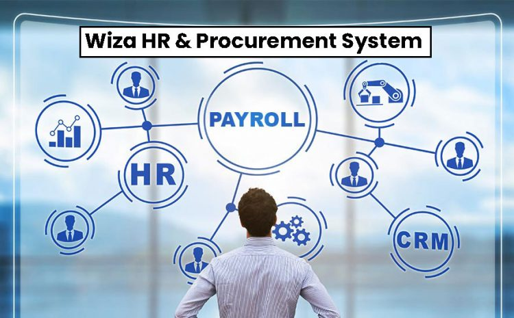 Advantages of Wiza HR and Procurement System